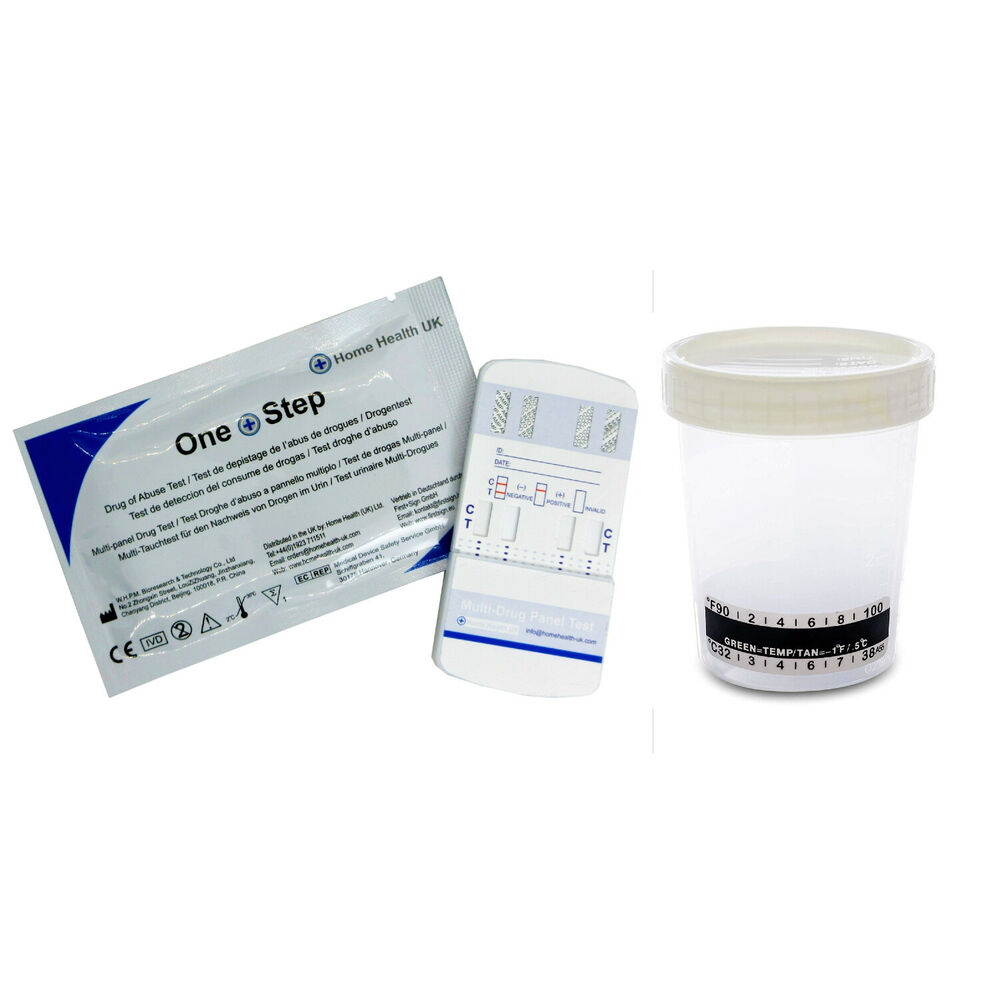 how to pass a urine test for benzos