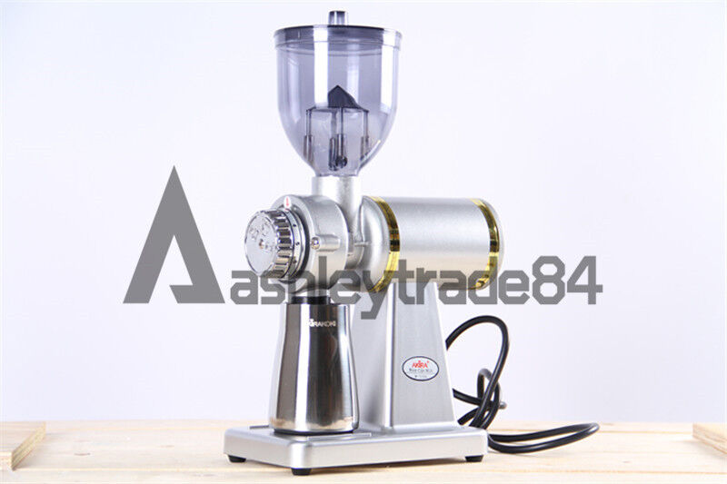 Cuisinart Coffee Maker 220 Volt : Household Electric Coffee Grinding Mill Machine Coffee Bean Grinder M-520A 220V eBay