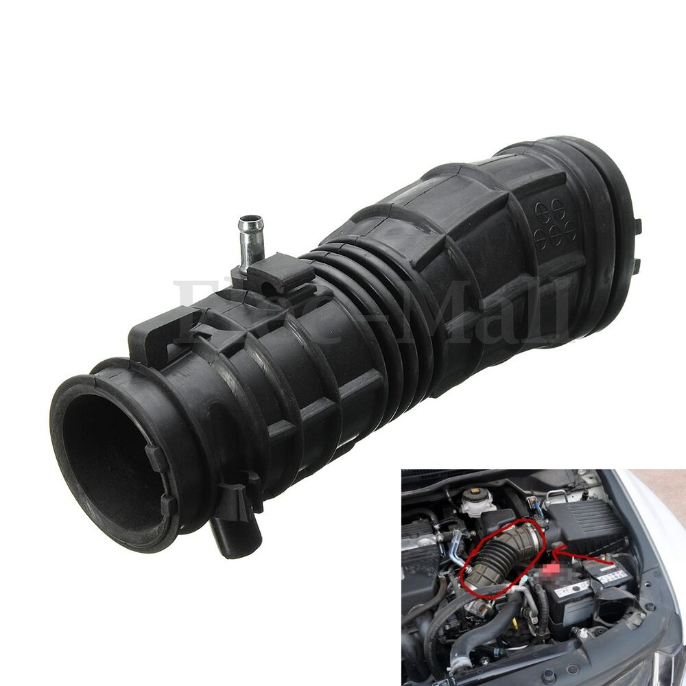 Accord Air Cleaner Assembly : Air intake boot cleaner hose for honda accord acura cl v