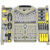 JEGS Performance Products 80427 123-Piece Tool Set