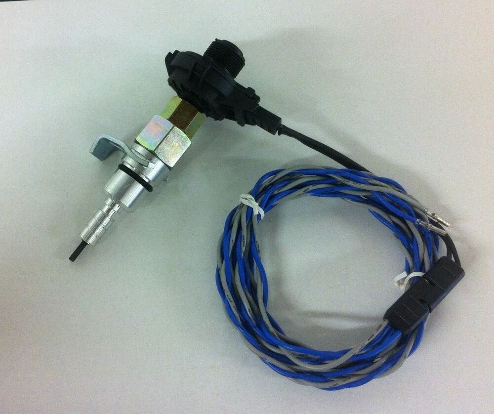Dolphin Ford Style Pulse Generator