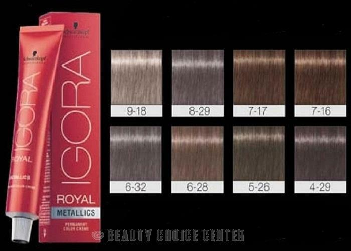 28 Schwarzkopf Color Chart 28 Images Igora Royal Hair