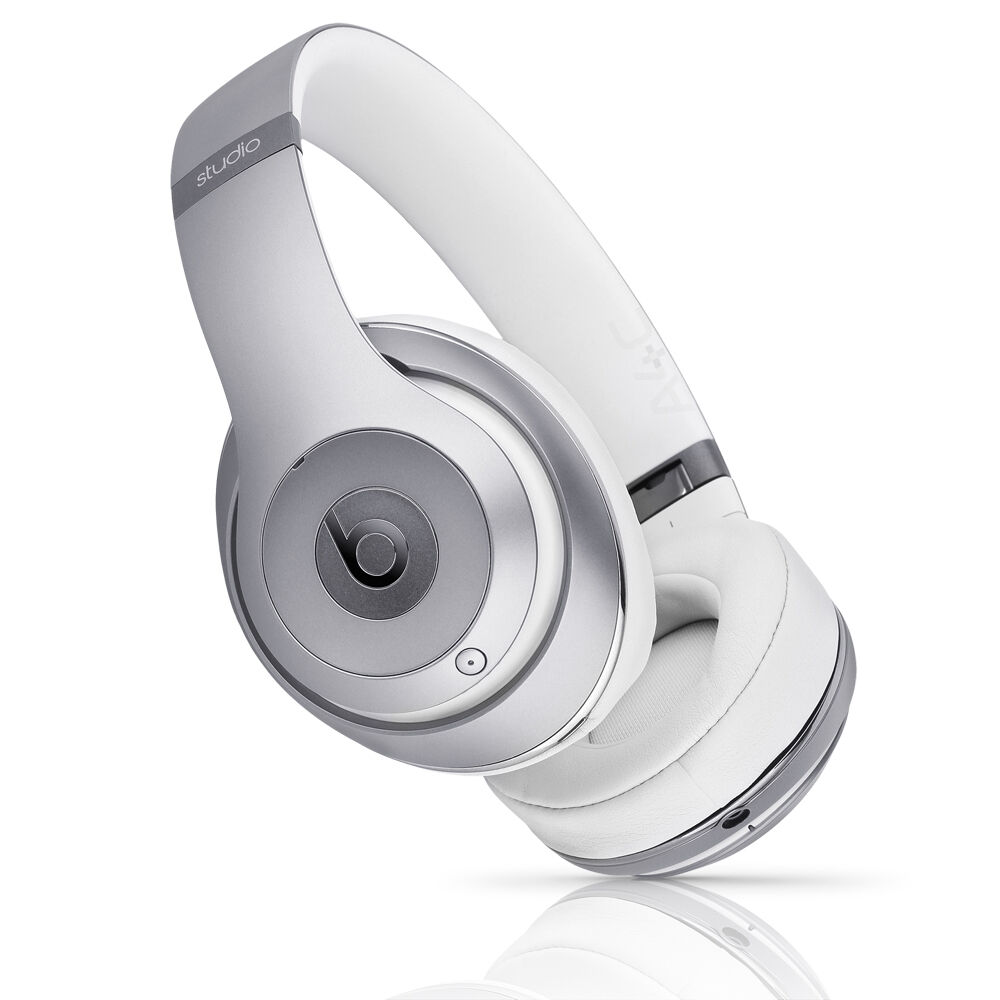 beats by dr dre studio 2 wireless bluetooth over ear. Black Bedroom Furniture Sets. Home Design Ideas