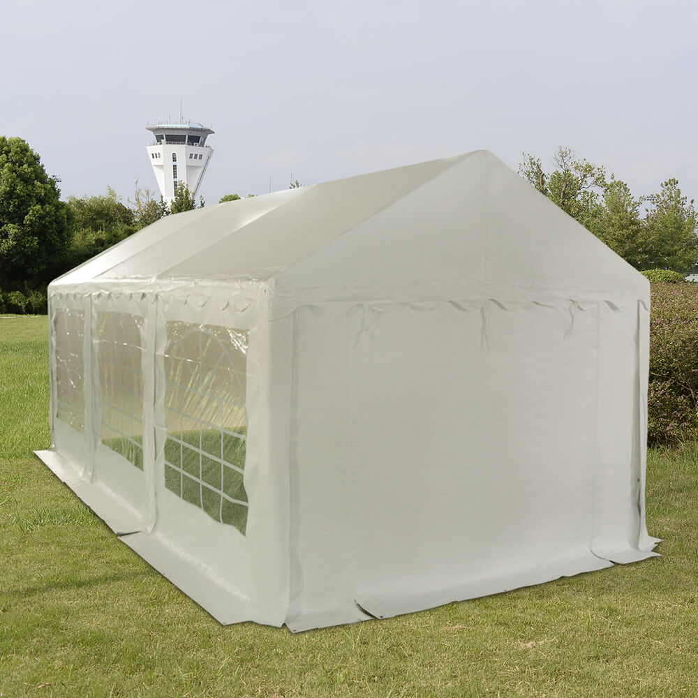 10 X20 Wedding Tent Shelter Heavy Duty Outdoor Party
