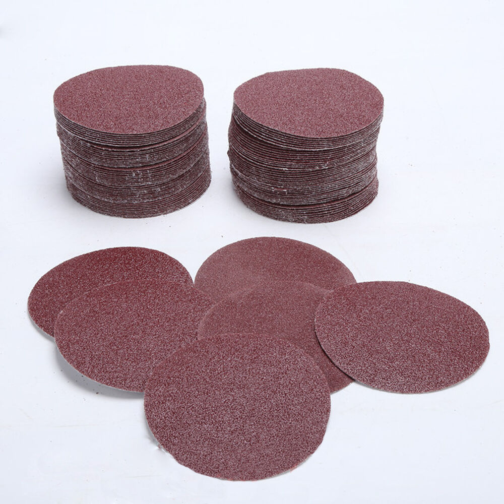 wholesale 10pcs sander disc sanding disk grit paper abrasive polish pad plate ebay. Black Bedroom Furniture Sets. Home Design Ideas