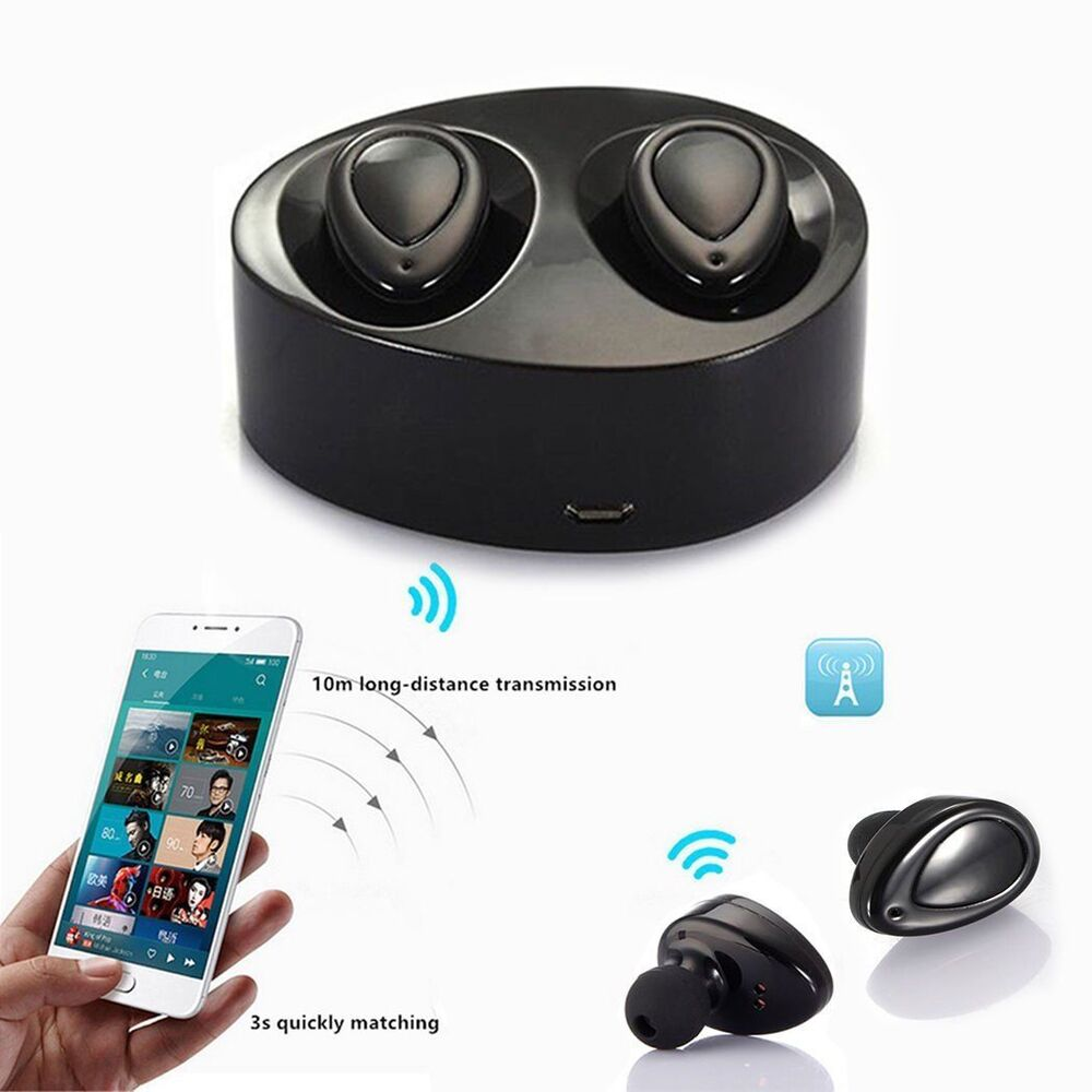 Bluetooth earbud audio transparency - bluetooth earbud twins