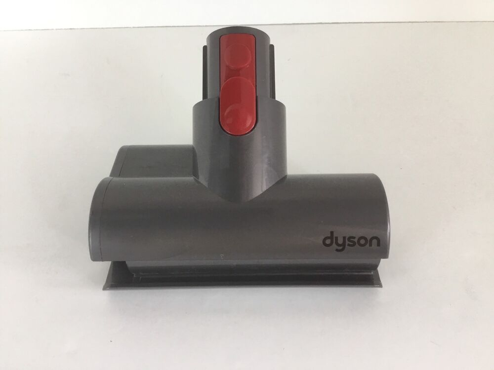 dyson v8 absolute animal v7 motorhead mini motorized tool genuine display ebay. Black Bedroom Furniture Sets. Home Design Ideas