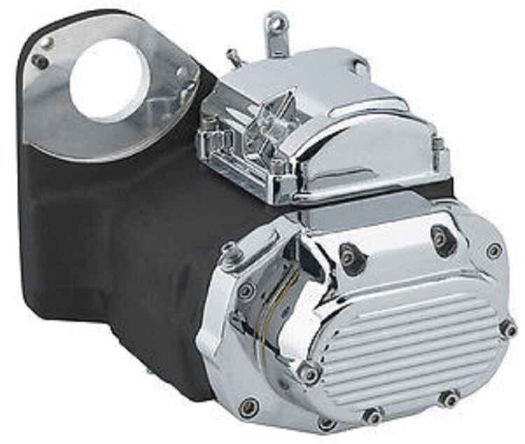 Details About ULTIMA 6 SPEED BLACK TRANSMISSION INDIAN CHIEF VINTAGE SCOUT SPIRIT DELUXE 99 03