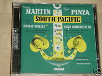 ROGERS / HAMMERSTEIN - SOUTH PACIFIC - ORIGINAL CAST