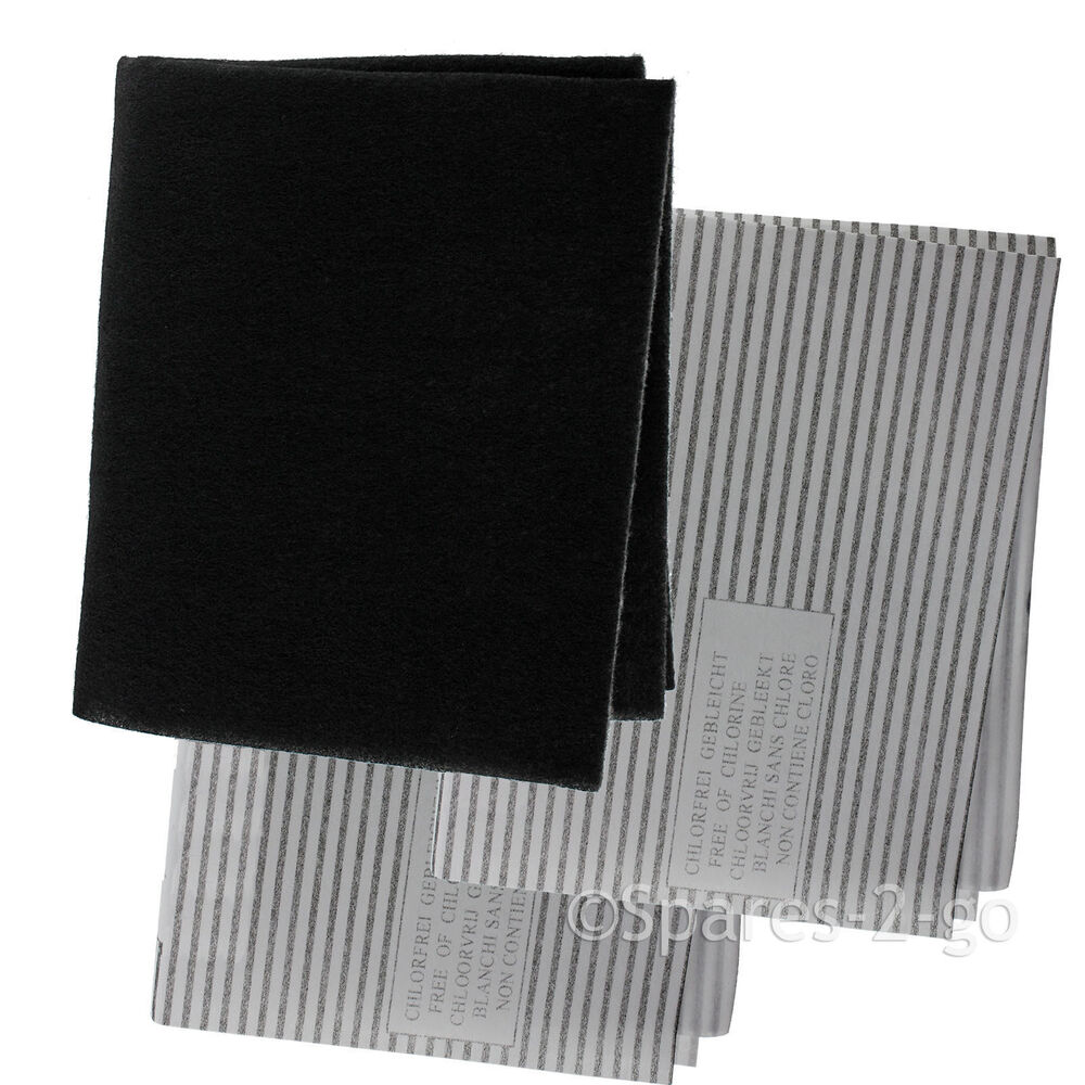 Cooker Hood Filters ~ Cooker hood filters kit for samsung extractor fan vent
