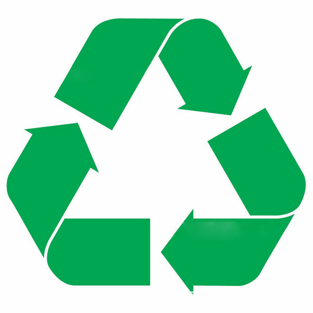 OnlineLabels Clip Art - Recycle Symbol |Recycle Symbol