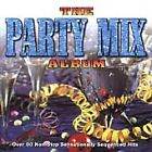 VARIOUS ARTISTS The Party Mix Album CD ALBUM NEW - NOT SEALED