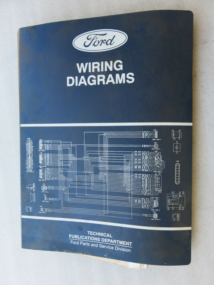 Wiring Diagram 1998 Ford Mustang Wiring Diagrams Wiring Diagram How To