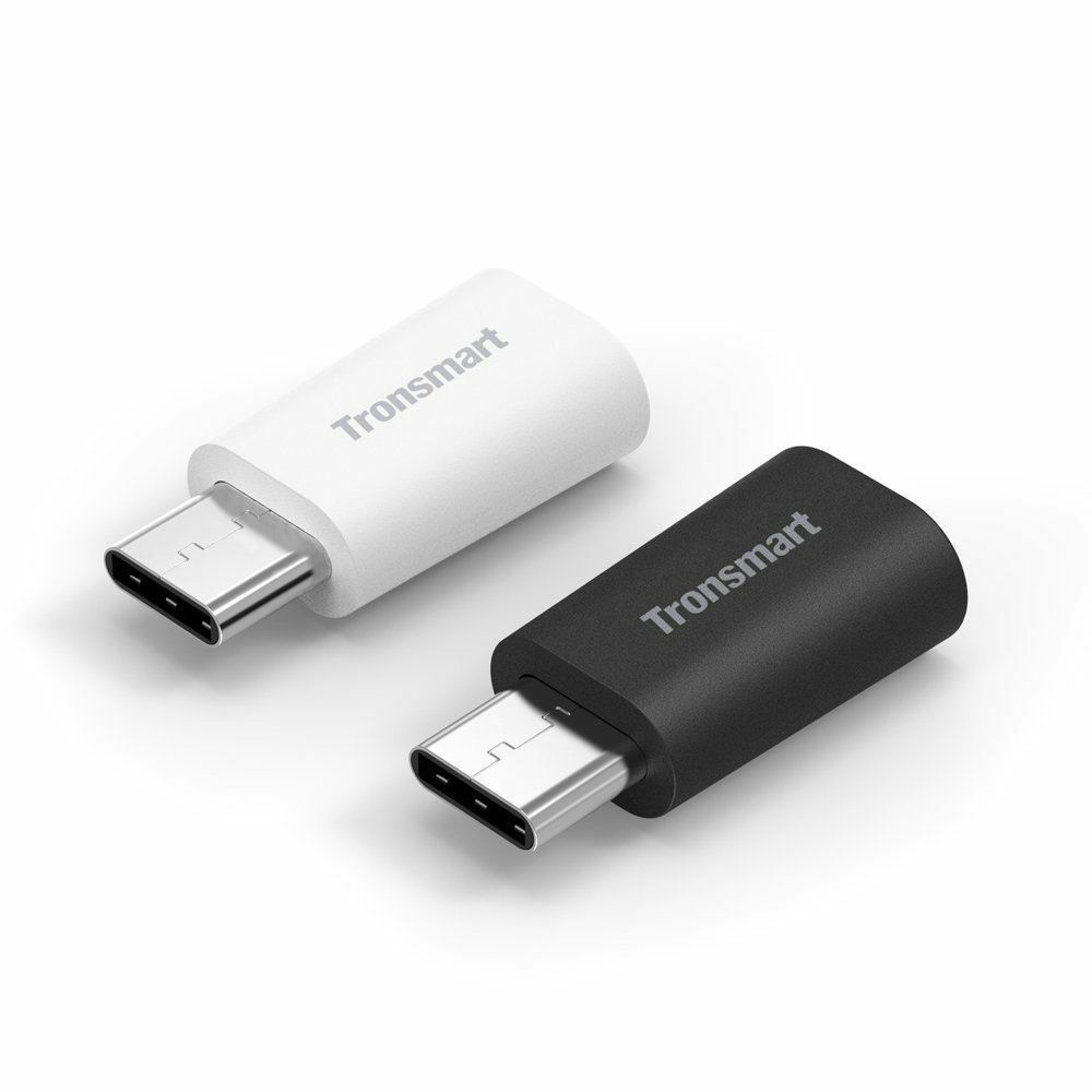 micro usb to usb c adapter converter sync charger for. Black Bedroom Furniture Sets. Home Design Ideas