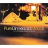 VARIOUS ARTISTS  Pure Dinner Jazz Moods 3 CD BOX SET  NEW - STILL SEALED
