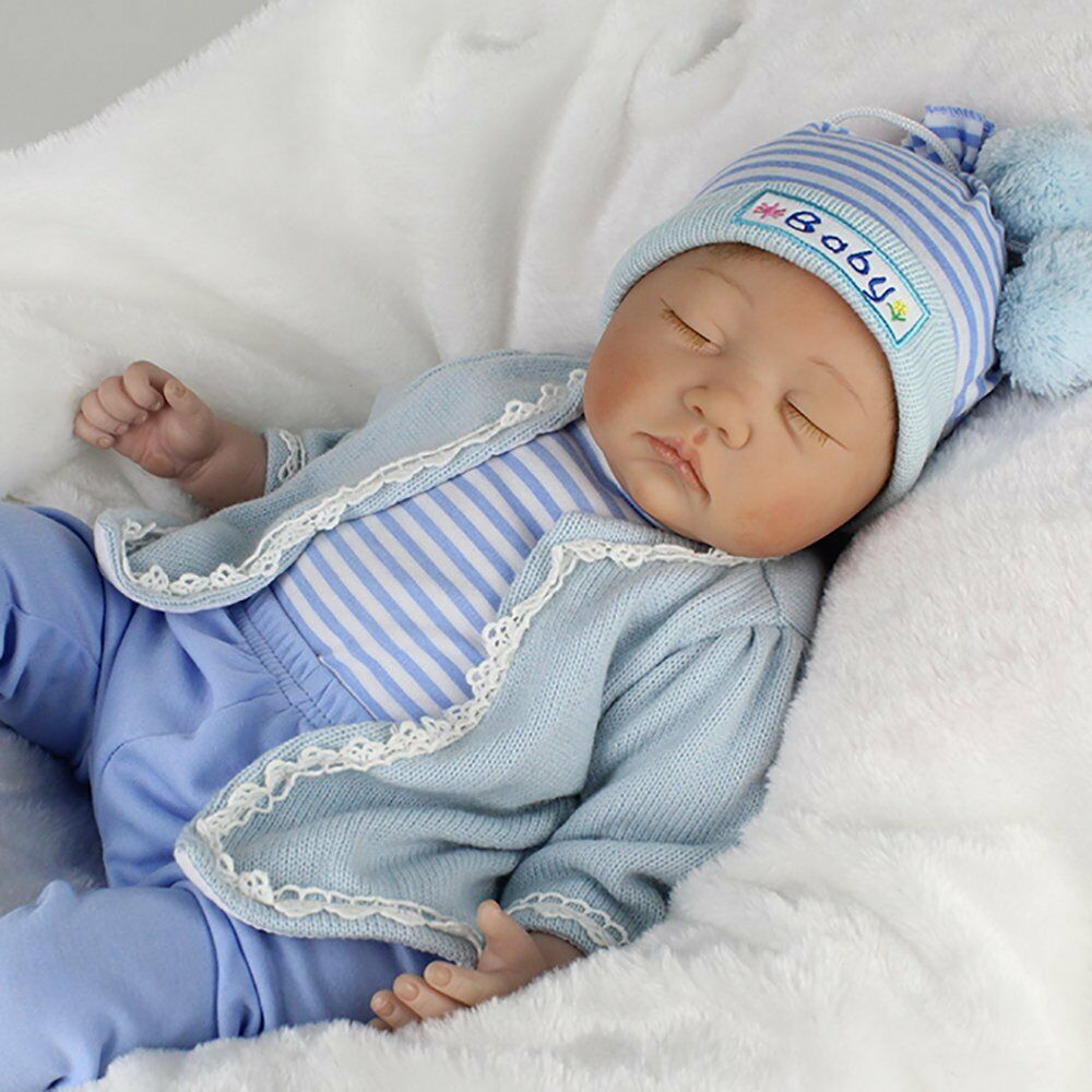 Reborn Baby Boy Clothes For Sale