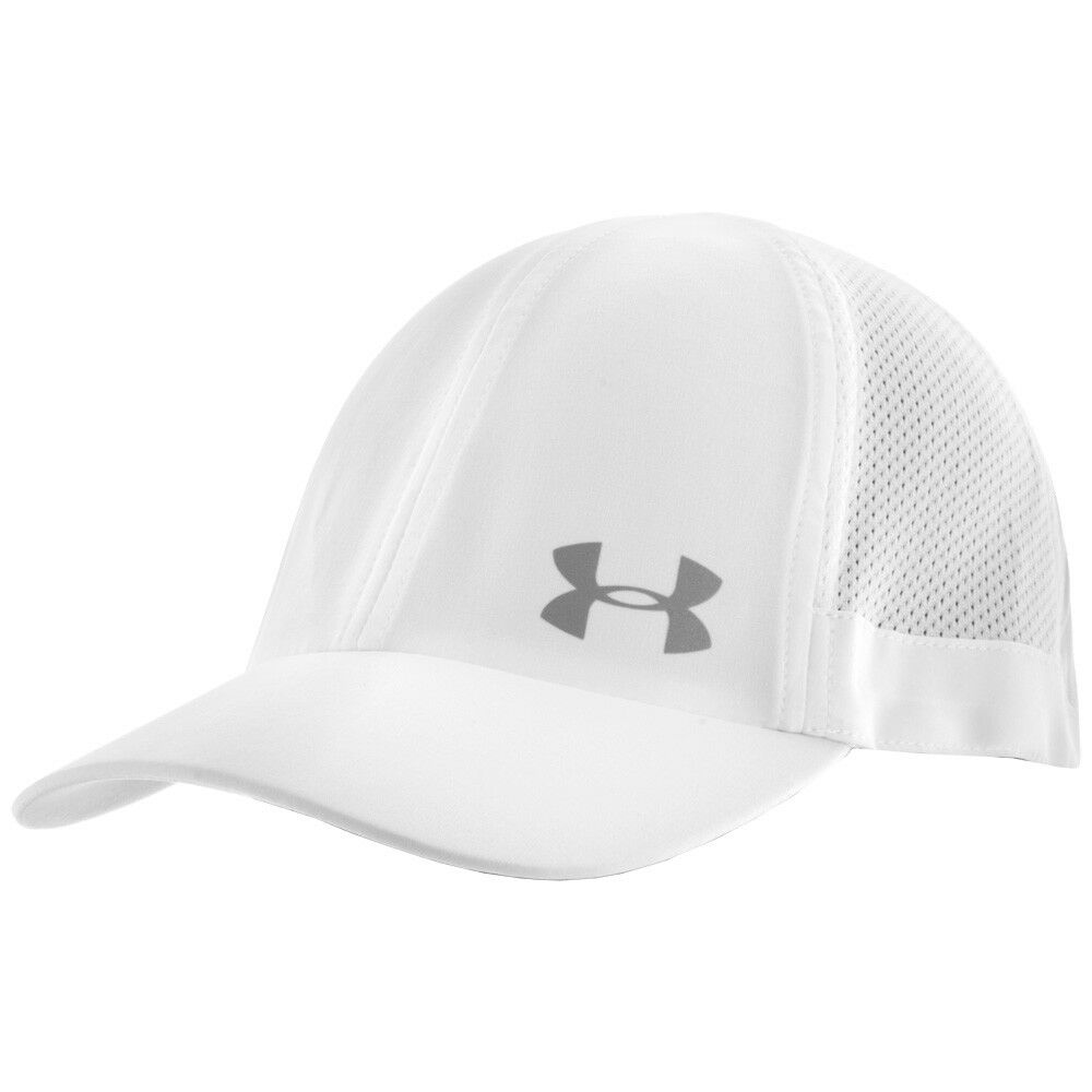b7173fc3201 Under Armour Women s Fly Fast Running Hat White 190085348200