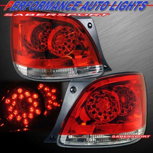 set-of-pair-red-lens-led-taillights-for-20012005-lexus-gs300-gs430