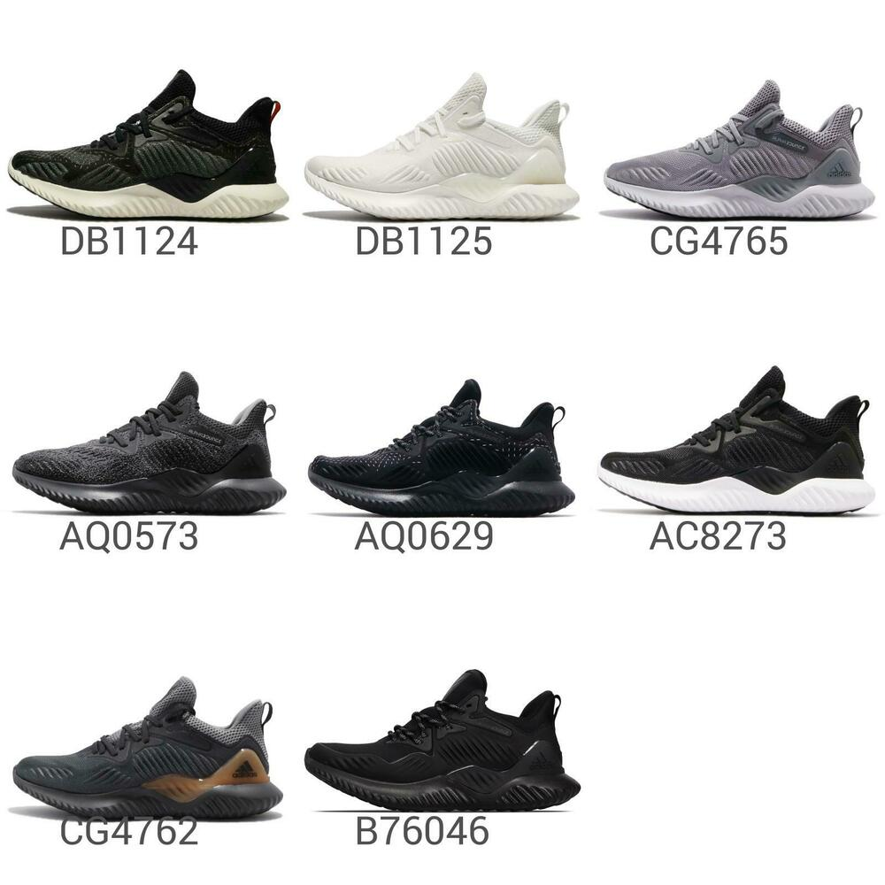 0dff83345 adidas Alphabounce Beyond M Bounce Men Running Shoes Sneakers Trainers Pick  1