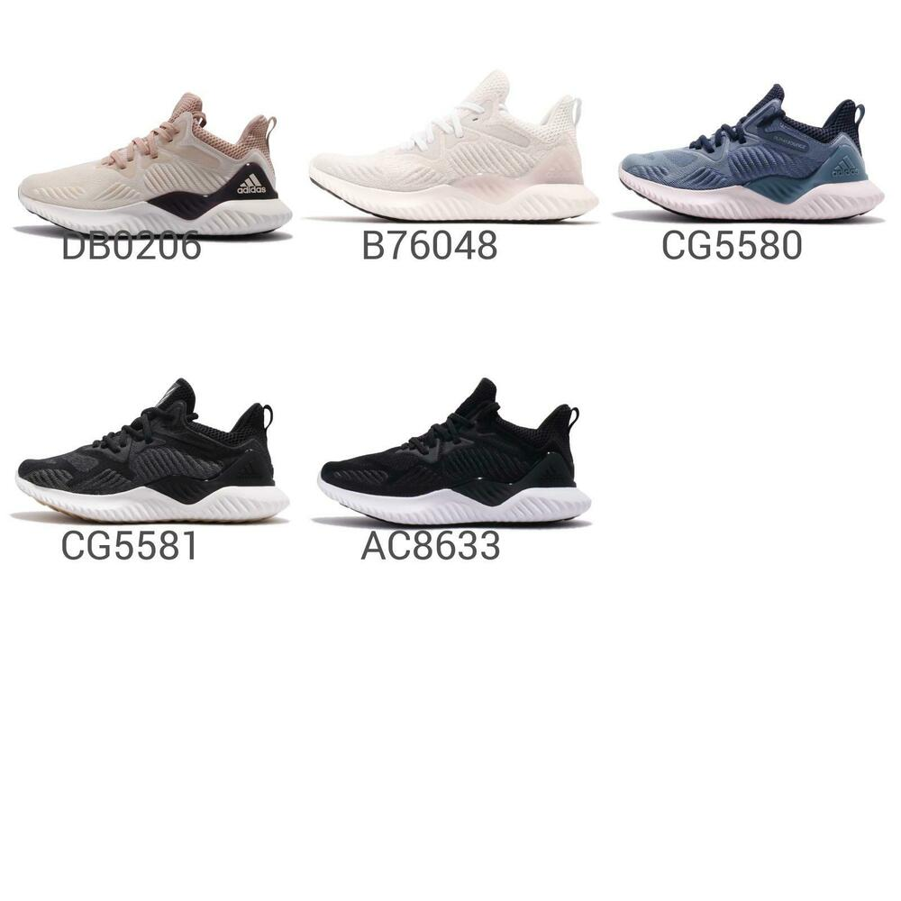 6e1ad5fa4c709 adidas Alphabounce Beyond W Bounce Women Running Shoes Sneakers Trainers  Pick 1