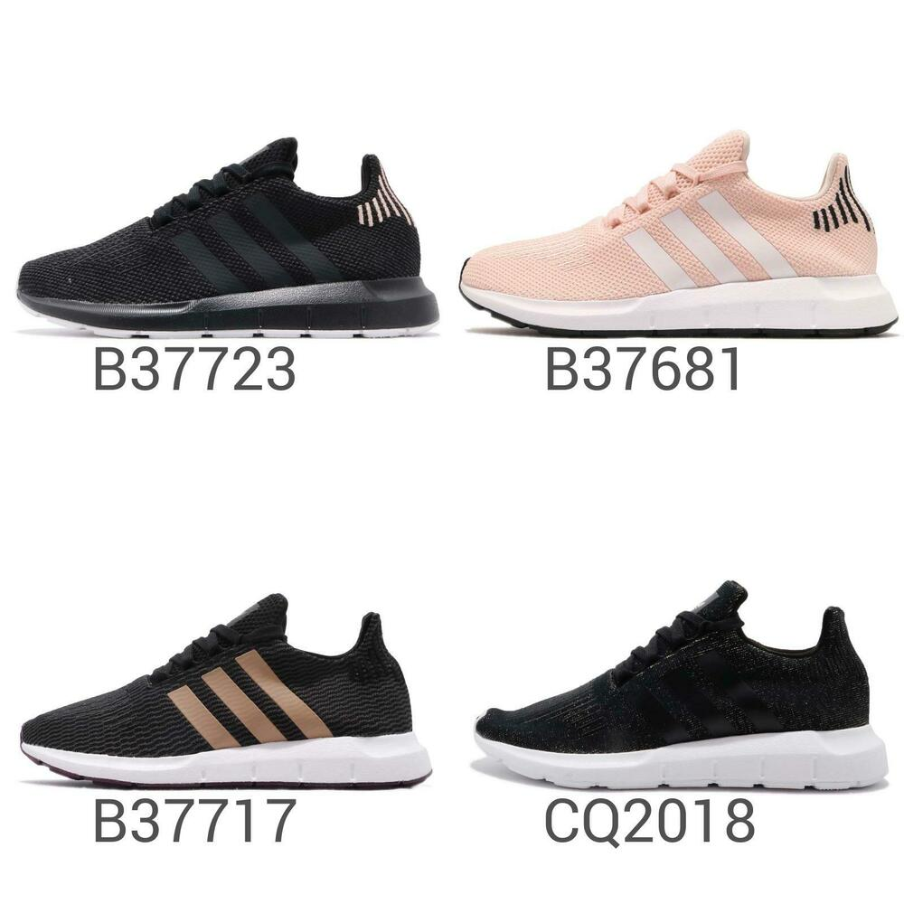 ab6a456f83e85 adidas Originals Swift Run W Women Running Shoes Sneakers Trainers Pick 1