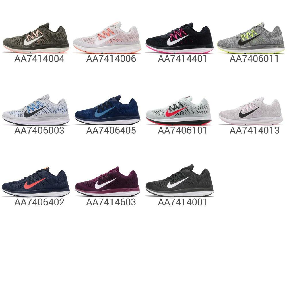 023997faaaed8 Details about Nike Zoom Winflo 5 V Men   Women Wmns Air Running Shoes  Sneakers Pick 1