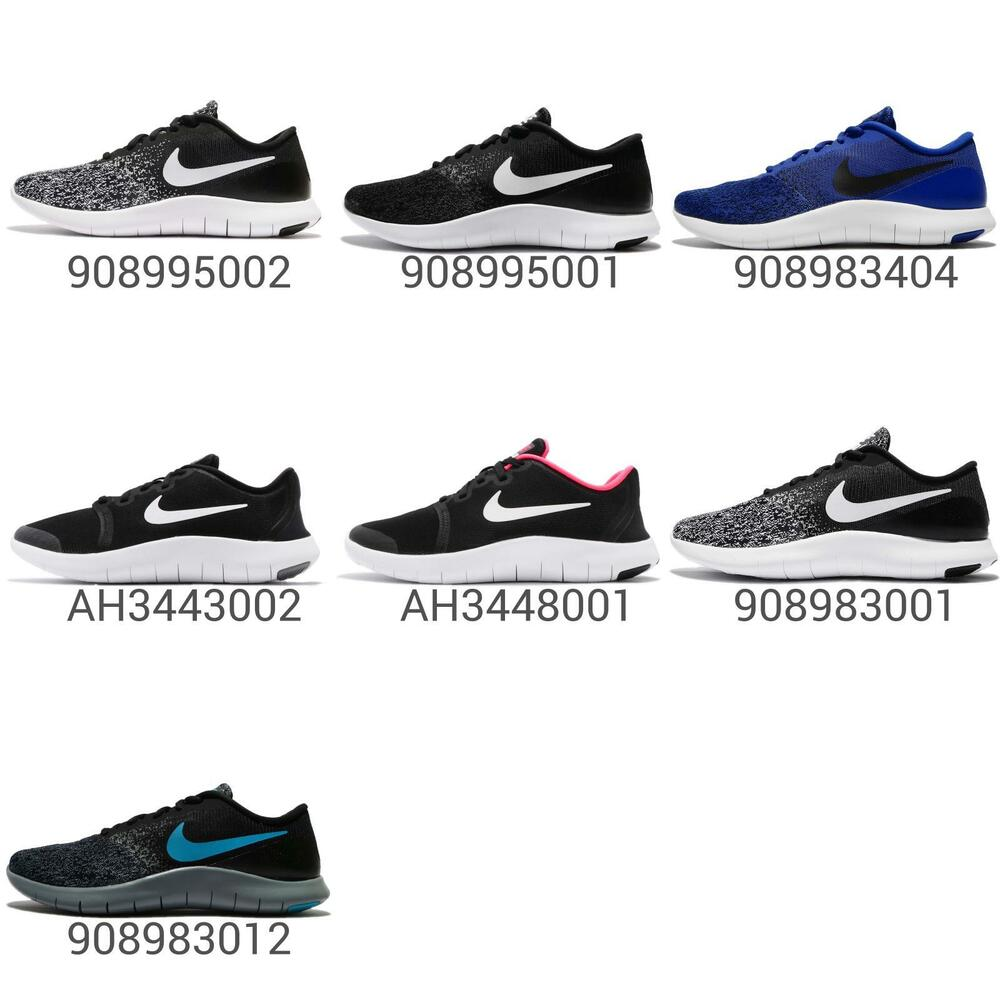 6f93ca7dd3a0 Details about Nike Flex Contact   2 II Men   Women   GS Kids Youth Junior Running  Shoes Pick 1