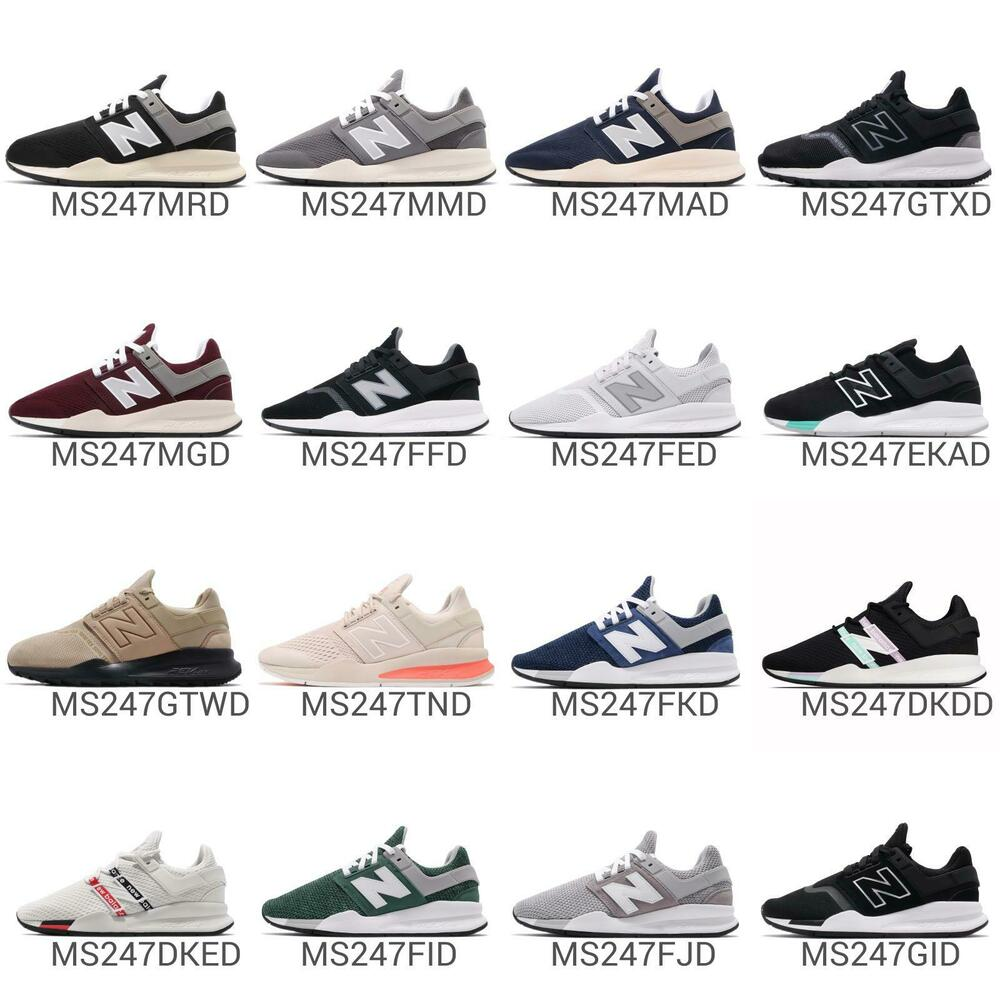 Ms247 D Chaussures Baskets 247 New Running Balance Hommes 5qwzEP