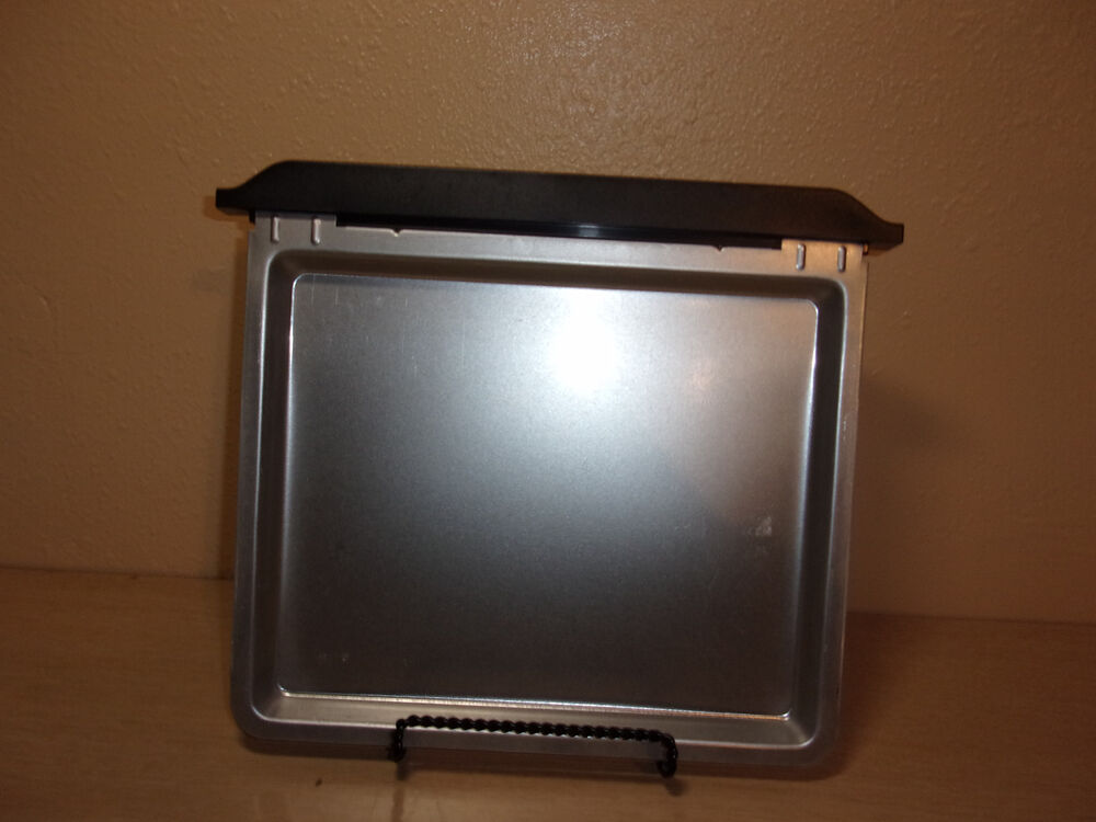 Replacement Part For An Oster Counter Top Oven Toaster