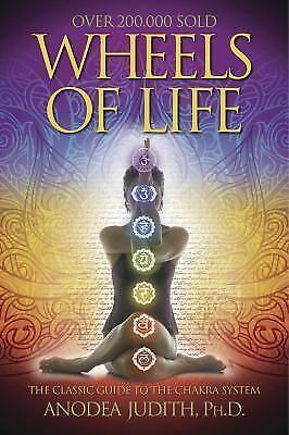 New, Wheels Of Life (Llewellyn's New Age Series), Anodea Judith, Book