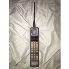 Vintage Ultra Classic II Cell Phone by Motorola