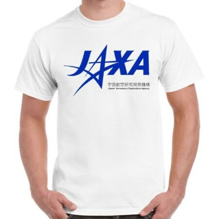 img-JAXA Japan Aerospace Agency Tokyo Space Science ESA Roscosmos Nasa T Shirt 308