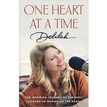 One Heart at a Time Hardcover – October 16, 2018-NEW