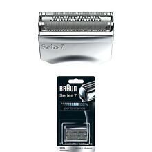 BRAUN 70S SERIES 7 PULSONIC REPLACEMENT SHAVER HEAD NEW IN PACKAGE