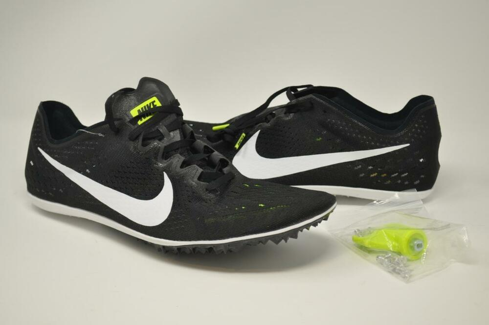 18e70bc3b83d Details about Nike Zoom Victory 3 Racing Spikes Track Shoes Distance Mens  13 NEW 835997-017