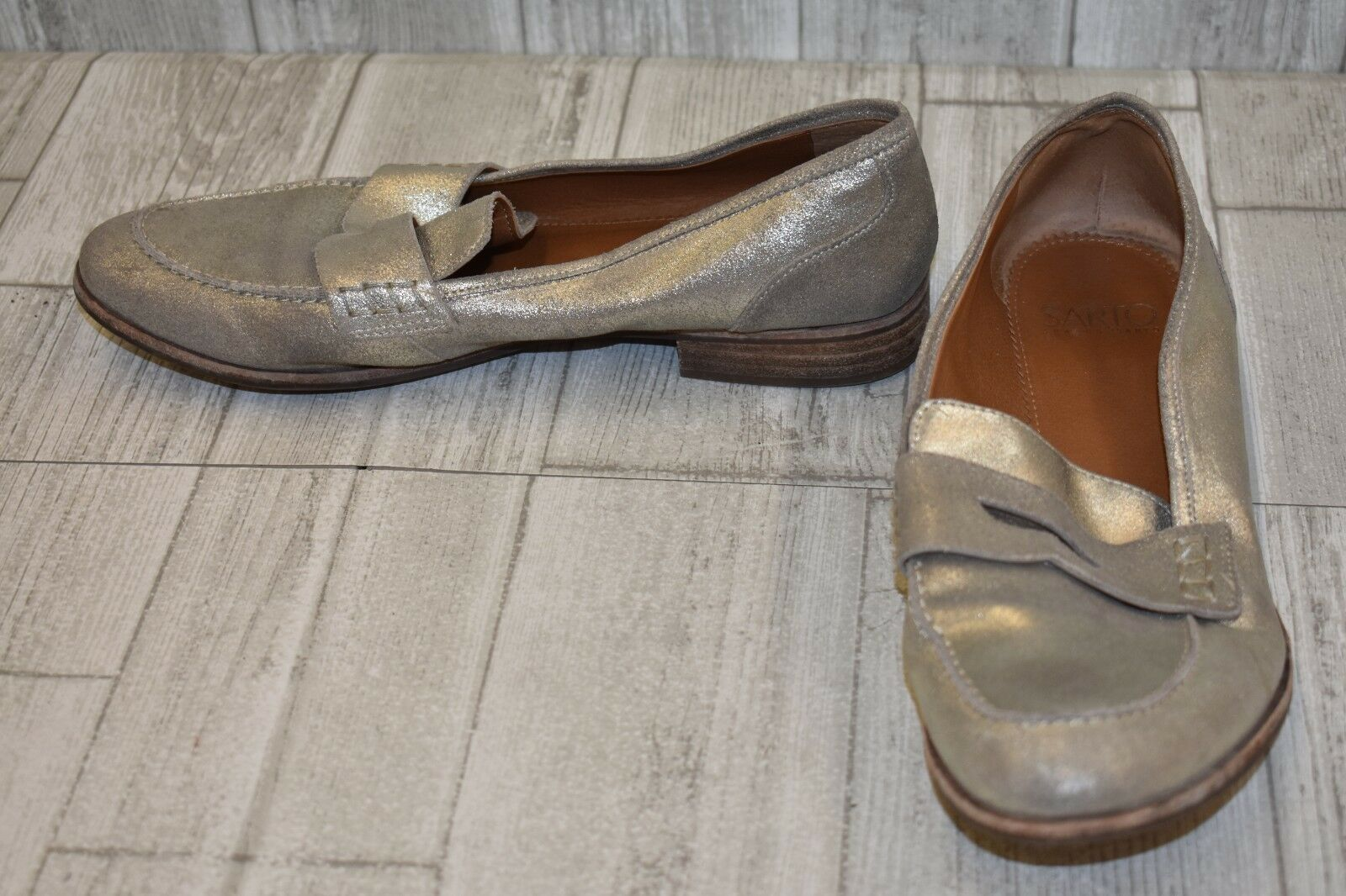 c744829d074 UPC 727679647724 product image for Franco Sarto Jolette By Sarto Loafer -  Women s Size 9m ...