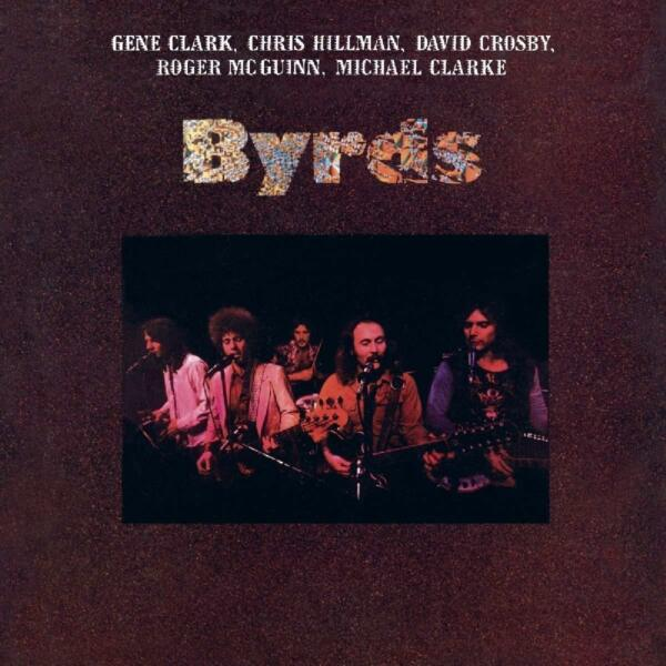 The Byrds - Byrds: Remastered Edition (NEW CD)