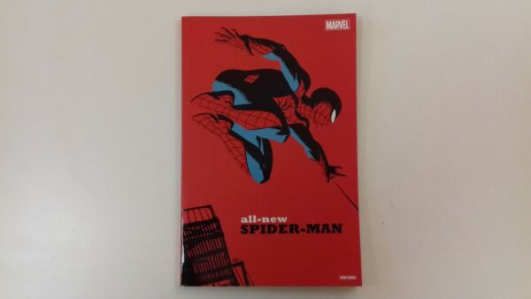 marvel,panini,all new,spider-man,spiderman,6,variant,collector,novembre,2016