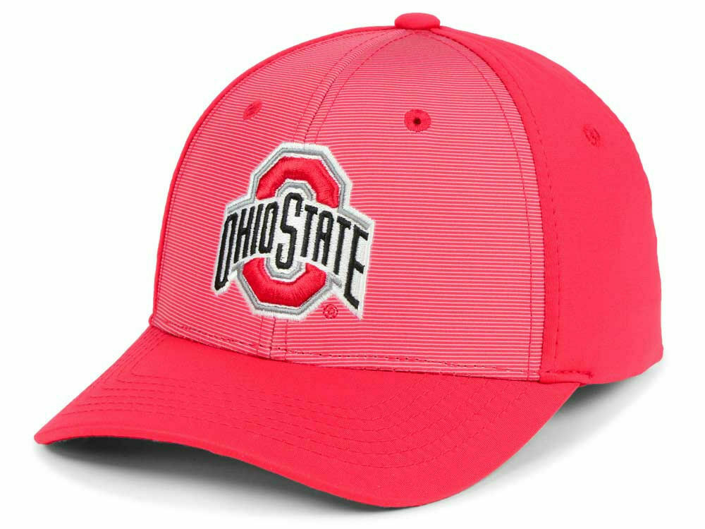low priced ab8be 3240d Details about Ohio State Buckeyes NEW Top of the World NCAA Mist Fashion  Hat Cap 957685 OS  25