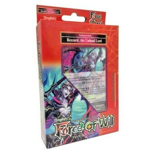 fow-rezzard-undead-lord-starter-deck-alice-cluster-force-of-will-tcg-new