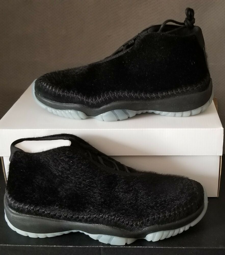 new arrival a38d8 cea89 Details about NEW AUTHENTIC NIKE AIR JORDAN FUTURE LOW  NIGHT MAROON   WOMEN S US 8.5