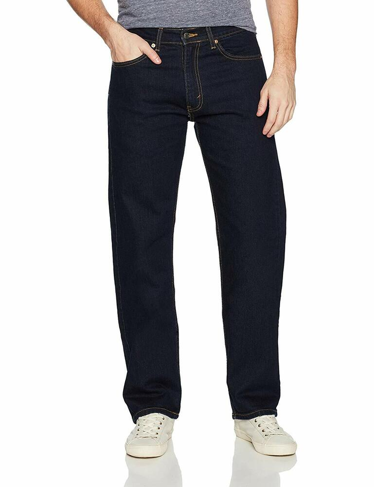 Levi's Jeans Signature Gold by Levi Strauss NEW Blue Rinse ...