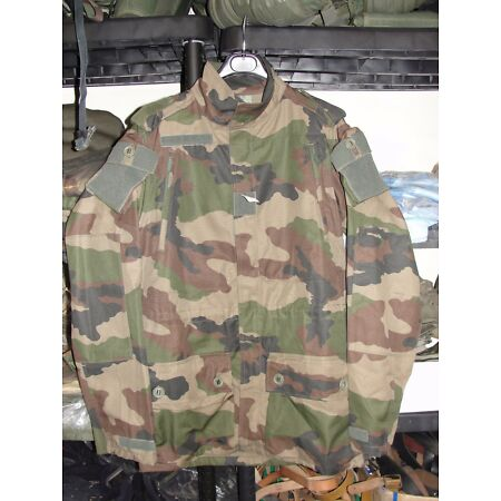 img-Jacket Feline T4 S2 Ripstop Area Tempered Size 81/88M French Army