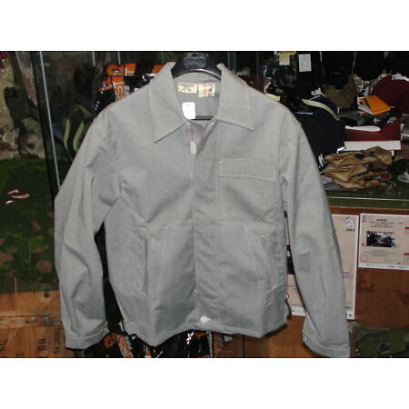 img-Jacket Security Enteric Securacid Labs French Army Size L
