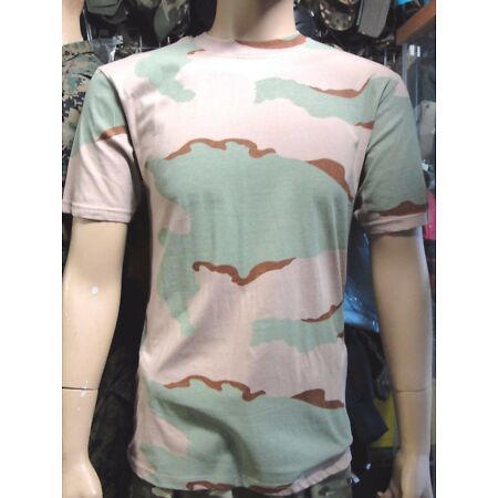 img-T-Shirt Army American Camouflage Desert-3-colors Football Jersey Cam Camo US