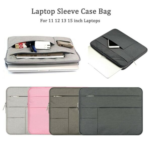 Portable Manche Ordinateur Sacoches Cas Housses for MacBook HP 11