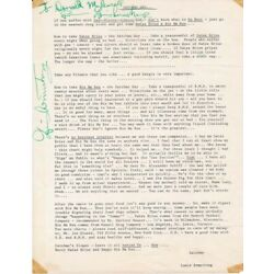 Kyпить Louis ARMSTRONG / Printed Document Signed на еВаy.соm