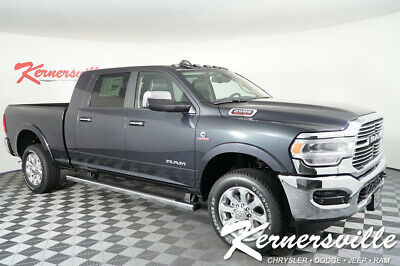 2019 Ram 2500 Laramie 4WD Diesel Pickup Truck Backup Camera Keyless Entry