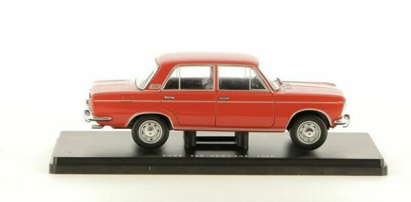 Fiat 125 special   1/24 Neuf voiture miniature collection auto vintage