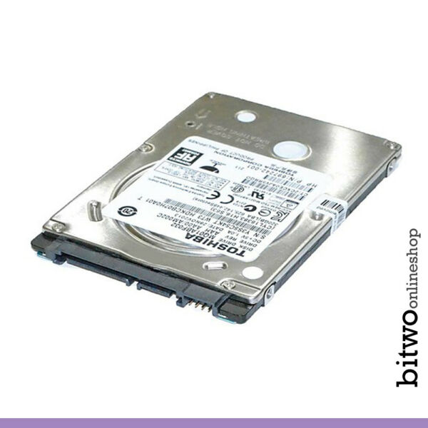 Hard disk HD HDD 2,5